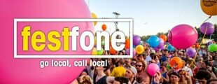 Festfone: Dzwoń za darmo na festiwalu