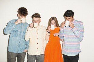 Clean Bandit zamiast London Grammar