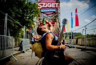 Rekordowy Sziget Festival!